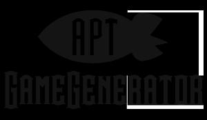 APT GameGenerator