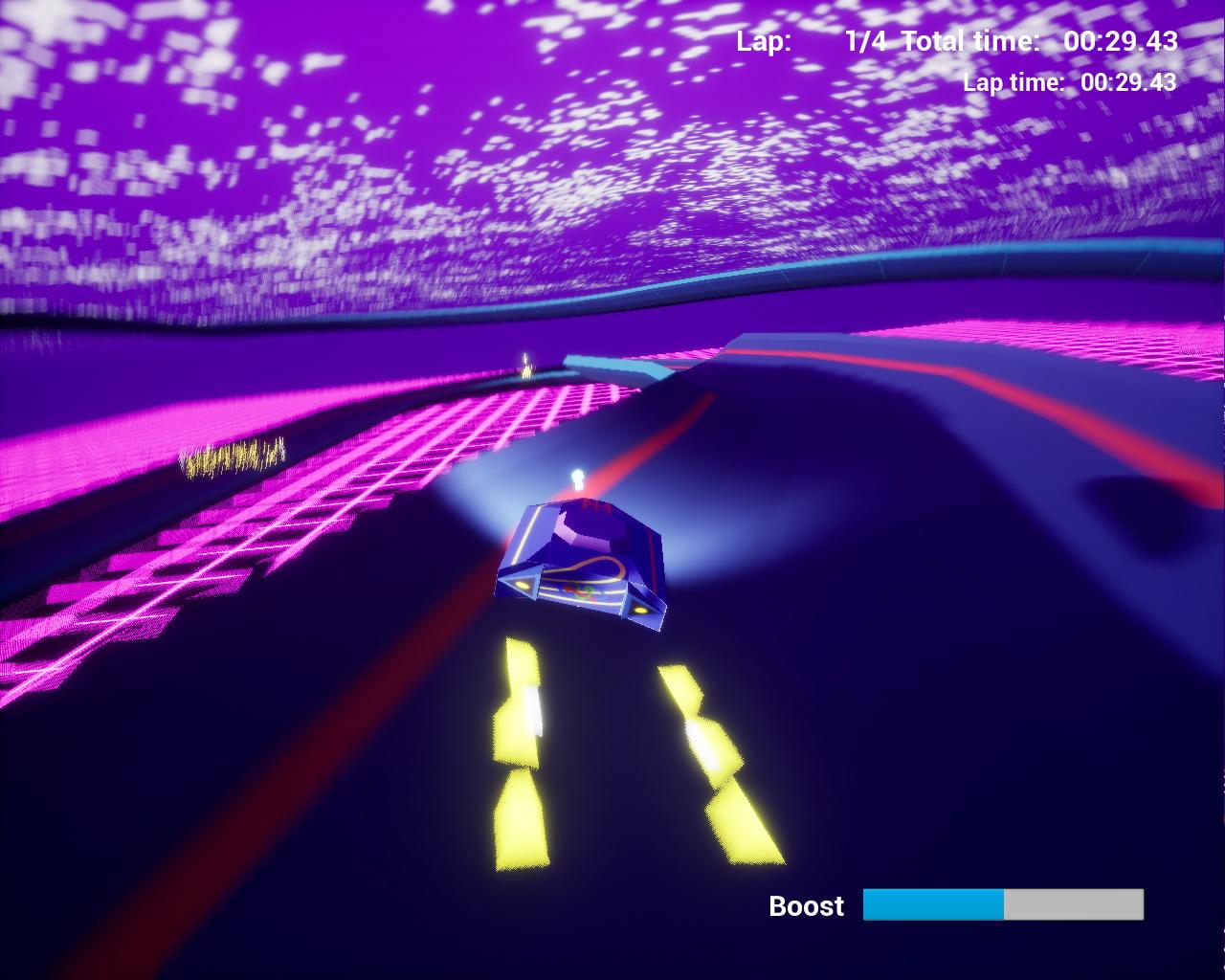 Momentum Racing