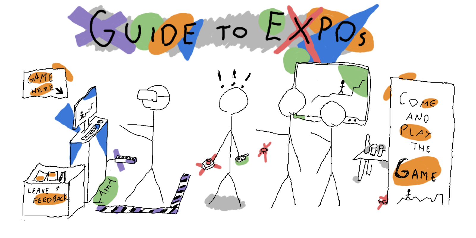Guide to Expos