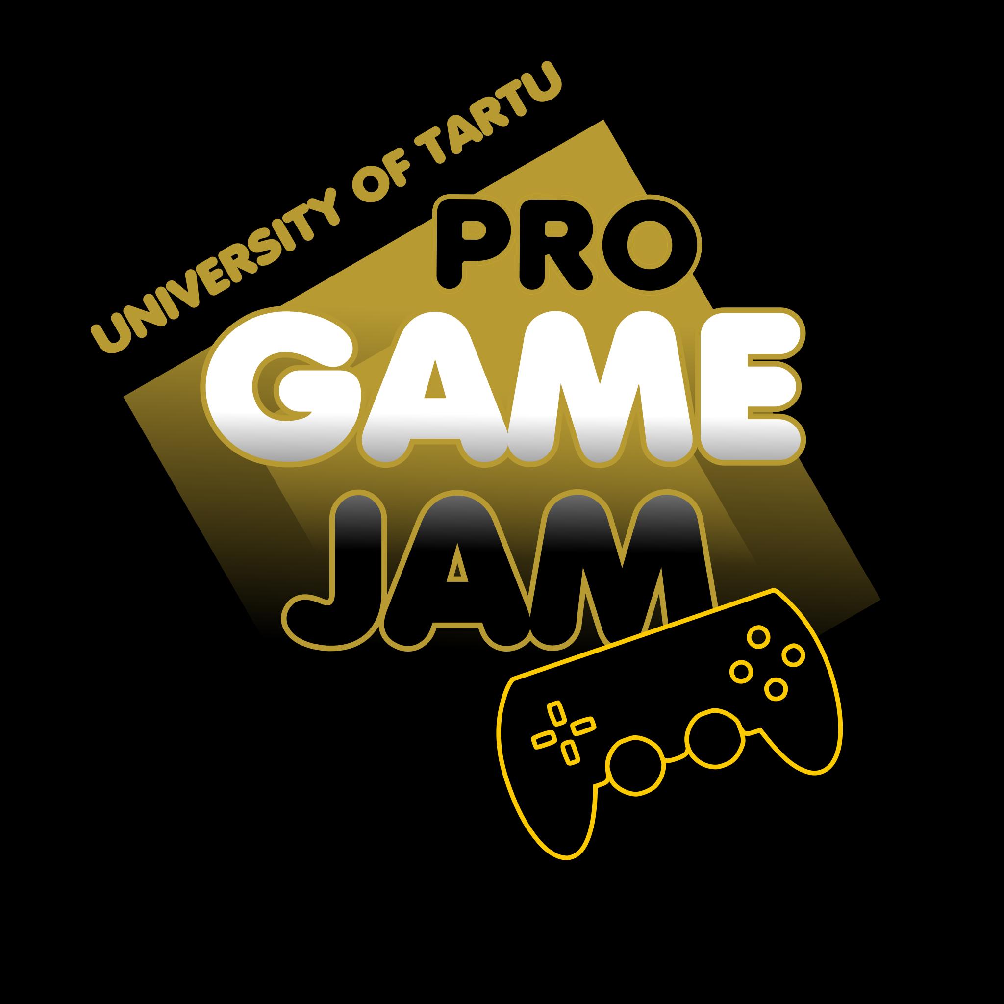 Pro Game Jam